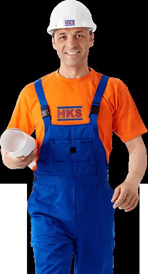 HKS radnik