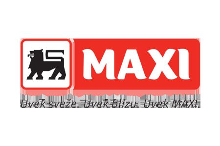 Maxi marketi
